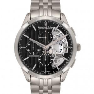 שעון יוקרה דרייפוס DR-DGB00071.04