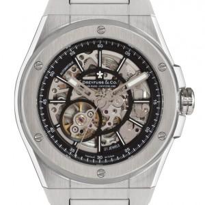 שעון דרייפוס DR-DGB00079.20