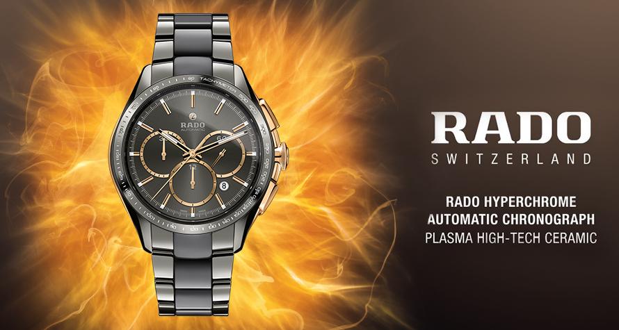 שעון ראדו Rado