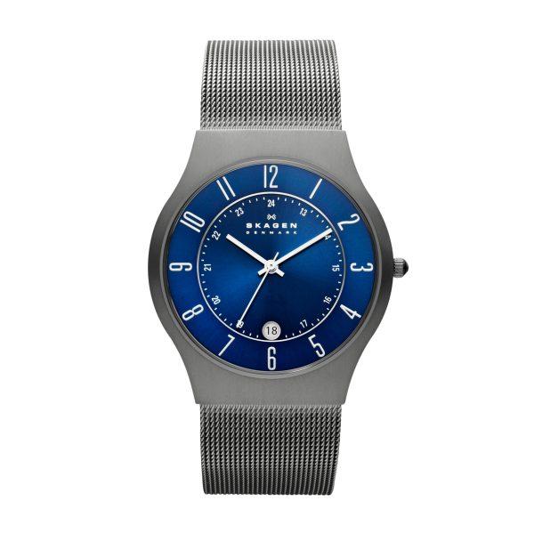 שעון SKAGEN דגם 233XLTTN 1