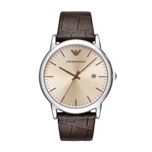 שעון emporio armani דגם AR11096