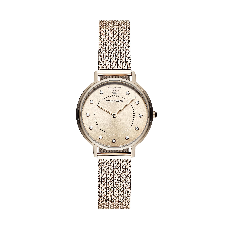 שעון emporio armani דגם AR11129
