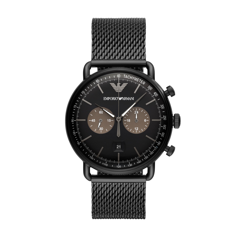 שעון emporio armani דגם AR11142