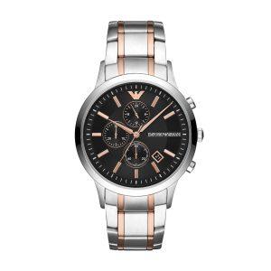 שעון emporio armani דגם AR11165