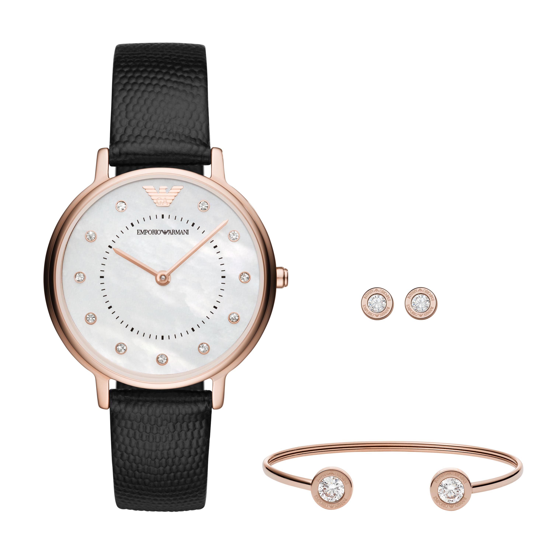 שעון emporio armani דגם AR80011