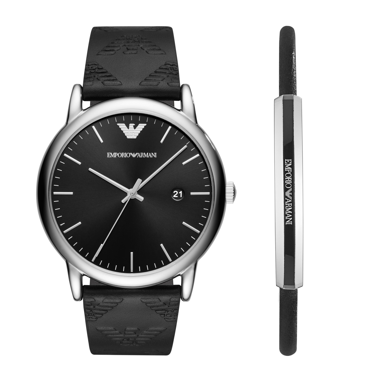 שעון emporio armani דגם AR80012