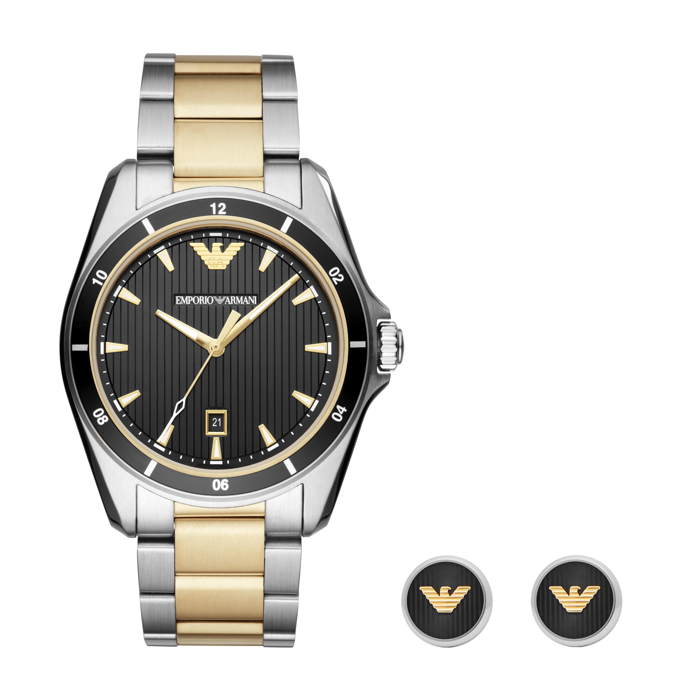 שעון emporio armani דגם AR80017