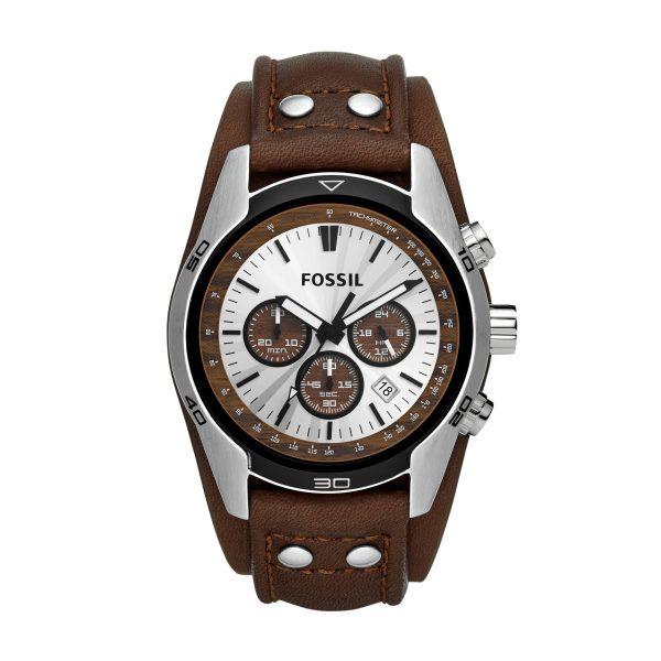 שעון FOSSIL דגם CH2565 1