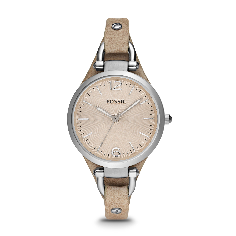 שעון FOSSIL דגם ES2830