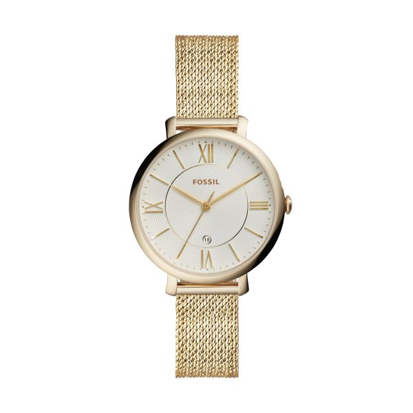 שעון FOSSIL דגם ES4353 1
