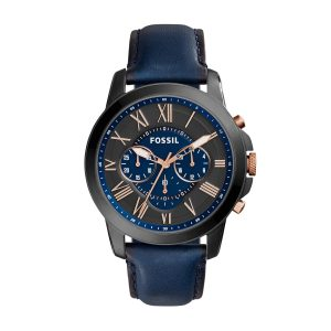שעון FOSSIL דגם FS5061