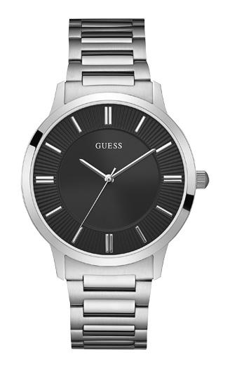 שעון GUESS דגם W0990G1 1