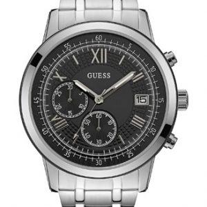 שעון GUESS דגם W1001G4