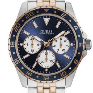שעון GUESS דגם W1107G3